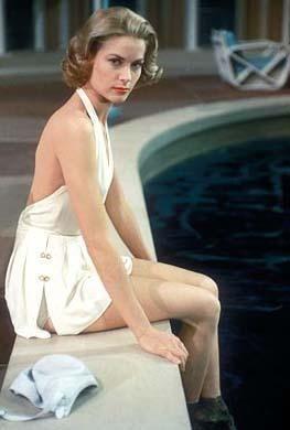 Grace Kelly (High Society/ Yüksek Sosyete)